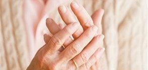Симптомы и признаки артрита
