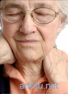 Артрит: симптомы и признаки