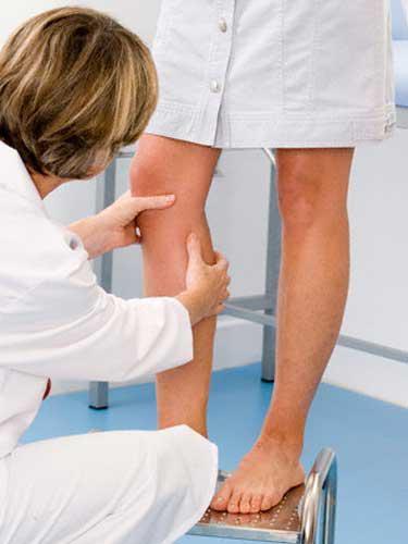 Предупредить заболевания суставов легче с молодых лет