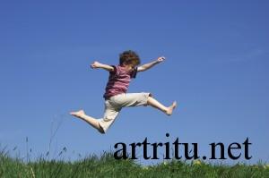 Лечение артрита коленного сустава у ребенка
