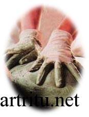 Грязелечение при артрите