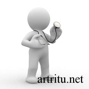 Общие принципы терапии артритов