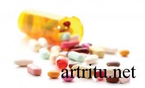 Терапия при артритах
