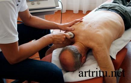 что поможет от артрита колена