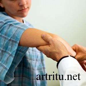 Способы лечения локтевого артрита