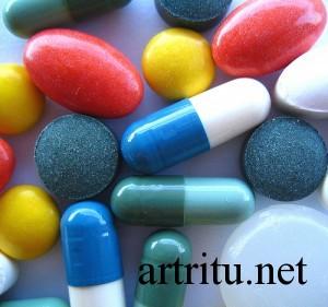 Принципы терапии аллергического артрита