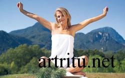 Профилактика аллергического артрита