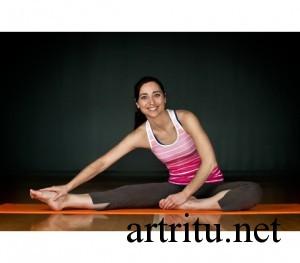 Лечебная физкультура при артритах