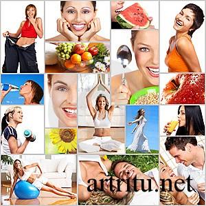Рекомендации по питанию при заболеваниях суставов
