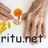 Осложнения ревматоидного артрита - лечение