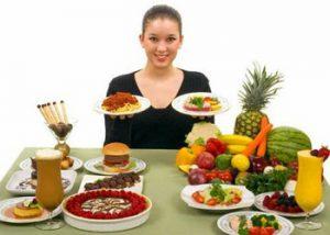 Соблюдение диеты при артрозе во время беременности