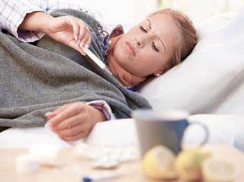 Инфекционный артрит при беременности