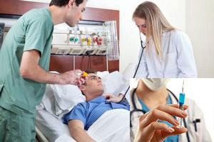 Лечение острой ревматической лихорадки
