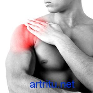 Симптомы травматического синовита