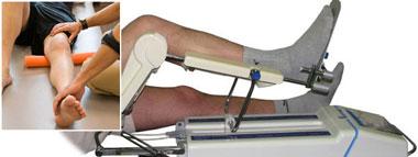 Методы оперативной коррекции анкилоза
