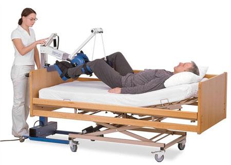 Лечение контрактур