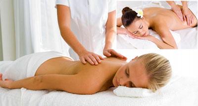 SPA-массаж с лимфодренажным эффектом