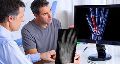 диагностика ювенильного ревматоидного артрита