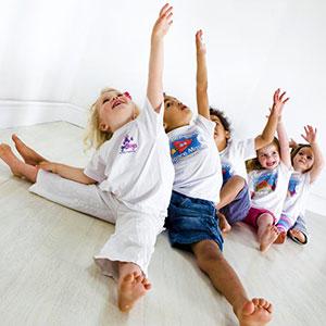 Физическая активность при лечении артрита у детей