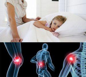 причины поствакцинального артрита