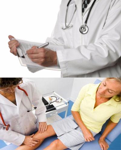 Артралгия суставов - лечение