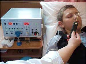 Лечение острых артритов у детей