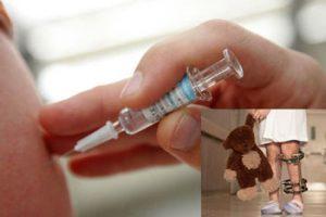 Лечение реактивного артрита у детей