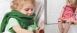 лечение ревматического артрита у детей