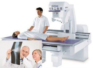 Рентгенография для диагностики артралгии