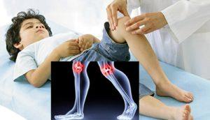 Симптомы поствакцинального артрита