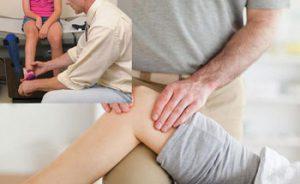 симптомы реактивного артрита у детей
