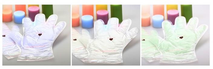 Парафиновые перчатки