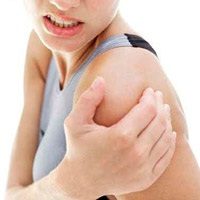 ограничение движений в плече