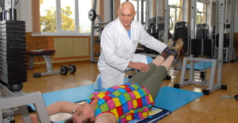 Упражнения бубновского при коксартрозе тазобедренного сустава