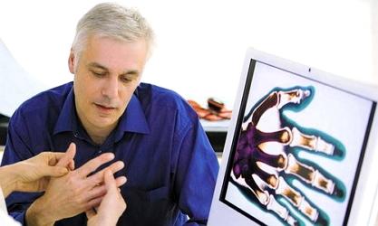 диагностика ревмотоидного артрита