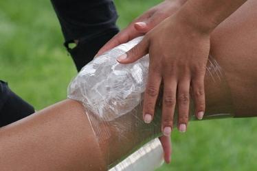 Лечение суставов пероксидом
