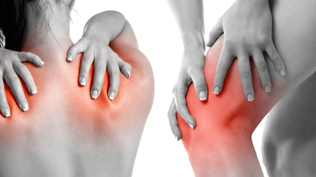 Лечение суставов Артифлексом