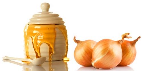мед и луковая шелуха для лечения суставов