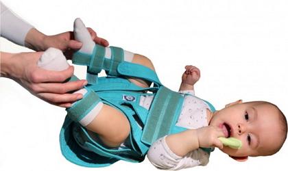 Стремна для детей при дисплазии