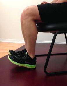 Комплекс упражнений Джамалдинова при артрозе коленей