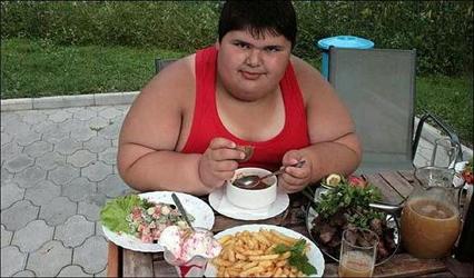 Лишний вес - причина артроза
