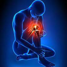 Боли и травмы суставов