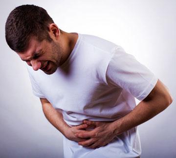 Боли и спазмы внутренних органов