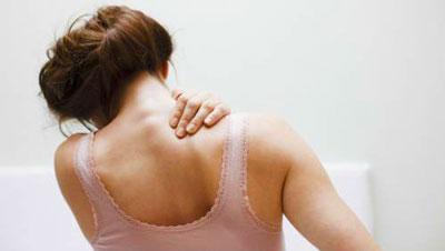 Боли и хруст в шее
