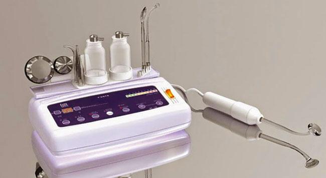 Прибор для физиотерапии артрит колена в домашних условиях