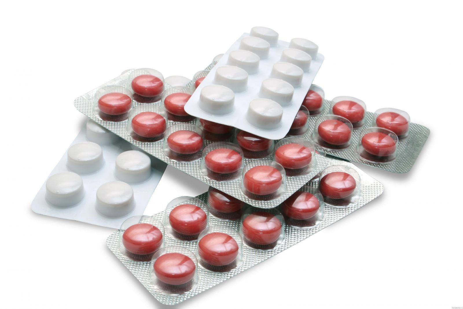 Анальгетики от болей в суставах
