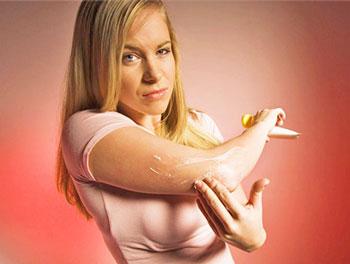Противовоспалительный гель для суставов