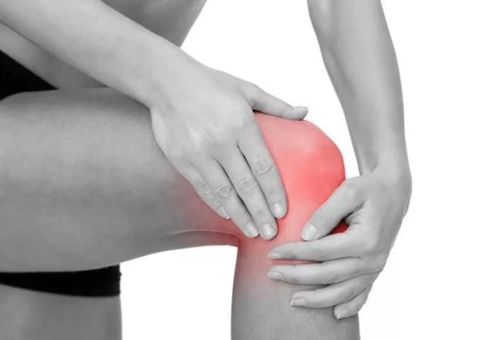 Причины болей в коленном суставе