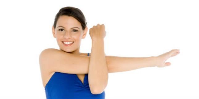 Лечебная физкультура при плечелопаточном периартрите