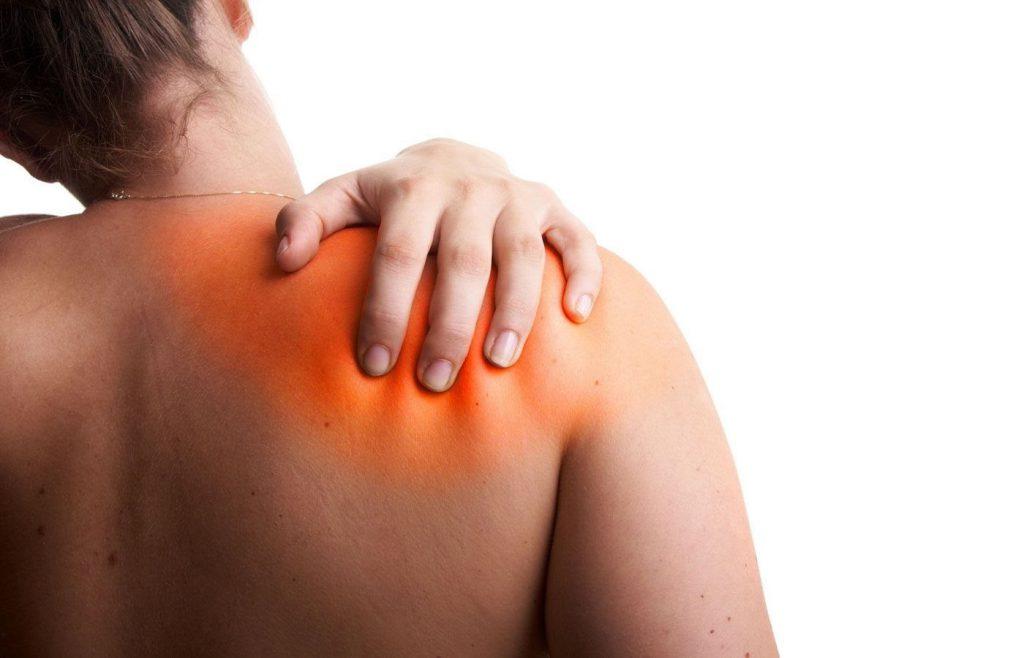 Ревматоидный Артрит Колена Симптомы